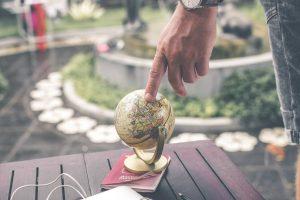 Cuidados antes de fazer uma viagem internacional